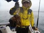 明石タコ釣り