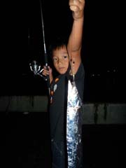 ワインド釣法