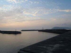 南淡路島釣り