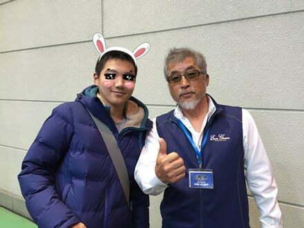 フィッシングショーOSAKA2016