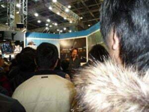 フィッシングショーOSAKA2010