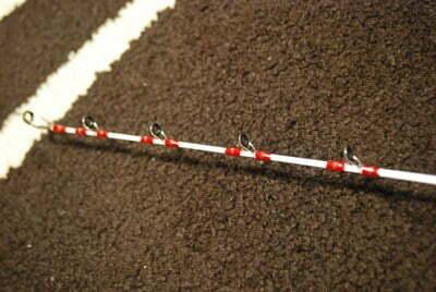 タコ釣り専用ロッド