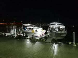 明石のタコ釣り_西海ソルトウォーター